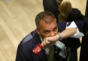 Акции Мотор Сич – в лидерах снижения на фондовом рынке