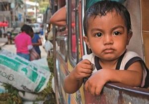 Спецпроект Корреспондента Дикая Азия: Филиппины. Бастион христианства в Азии