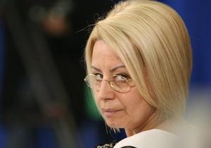 Герман считает вымышленной угрозу жизни Тимошенко со стороны Януковича
