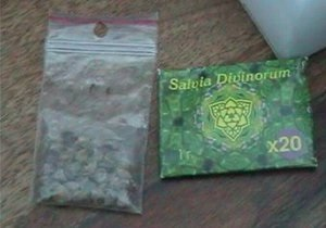 Правительство Украины внесло курительные смеси в перечень наркотиков