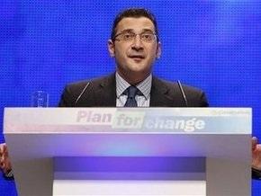 Премьер Грузии примет участие в заседании Всемирного банка