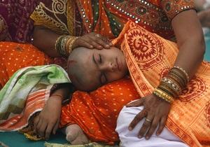 Каждый пятый подросток живет в Индии - ЮНИСЕФ