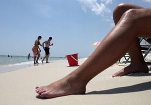 Биологи выяснили причину зуда при солнечном ожоге