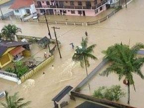 Наводнение на юге Бразилии унесло жизни 59 человек