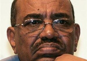 Судан заявил, что обстрелявший территорию страны самолет принадлежит Израилю