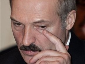 Лукашенко: Мы готовы поставлять Украине даже сало