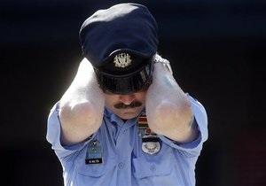 Американка по ошибке предложила наркотики сотруднику спецслужб