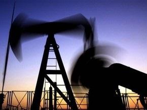 Нефть подорожала на $3 за баррель