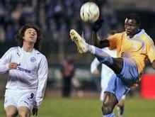 Победа Зенита подарила России три клуба в Лиге Чемпионов