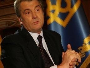 Ющенко: Я уже не тот романтик, каким был в 2004 году