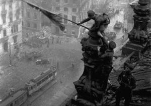 Свобода просит суд отменить героизацию Алексея Береста, водрузившего знамя над Рейхстагом