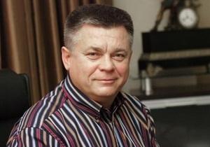 Янукович назначил Павла Лебедева Министром обороны