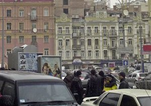 Власти Киева просят выделить из госбюджета 2,5 млрд грн на выполнение функций столицы