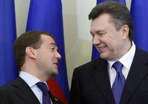 Медведев рассказал, какие документы будут подписаны в Киеве