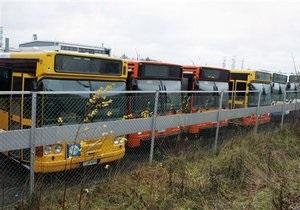 В Хельсинки пассажиры автобусов могут оценить качество услуг, поставив  лайк  перевозчику
