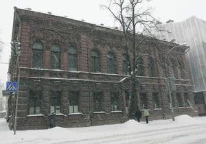 Шоколадный домик в Киеве откроют для посетителей