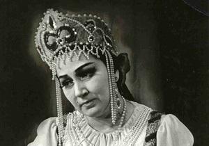 В Москве умерла звезда оперной сцены Ирина Архипова