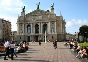 Новости Львова - Во Львове состоялся парад по случаю 757-летия города - парад во Львове -757-летие Львова