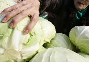 Россия разрешила ввоз овощей из шести стран ЕС