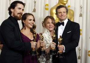 Фотогалерея: О ком говорят Оскары. Победители 83-й церемонии