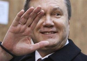 Янукович ответил Международному институту прессы: Я никогда не допущу возвращения к цензуре