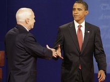 В США подсчитали вероятность смерти Обамы и Маккейна на посту президента