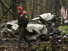 Под Минском обнаружили второй черный ящик упавшего самолета