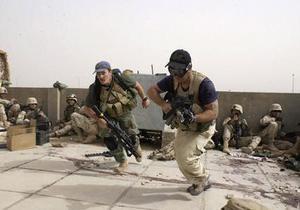 Двух экс-охранников Blackwater обвинили в убийстве афганцев