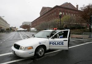 В  США под зданием ФБР несколько недель пролежала бомба
