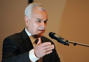 Интерпол выдал ордер на арест вице-президента Ирака
