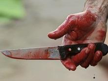 80-летний белорус набросился с ножом на сына и его семью