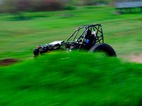 Россияне разгонят трактор до рекордной скорости