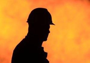 В штате Нью-Джерси произошел сильный пожар на ТЭС