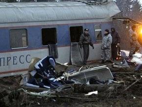 СМИ: Пассажиры Невского экспресса погибли из-за оторвавшихся кресел
