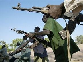 Жители Судана убили 37 человек, пытавшихся угнать их скот