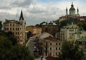 В Киеве создадут кварталы для творческого предпринимательства и бизнес-инкубаторы