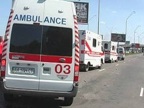 Массовое отравление в Харькове: в больницу попали 88 курсантов