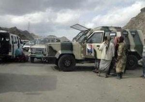В Йемене задержаны 12 американцев по подозрению в связях с Аль-Каидой