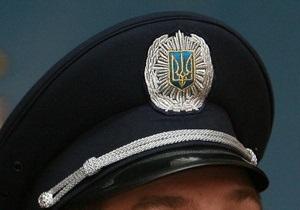 СМИ: Киевская милиция располагает видео самоубийства задержанного в Святошинском РОВД