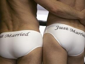 В Шанхае открылся первый гей-фестиваль