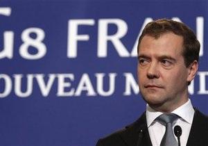 Россия остается лидером по инфляции в Большой восьмерке и странах БРИК