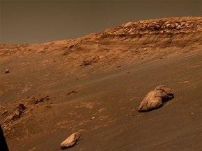 На авиасалоне МАКС-2009 Европа и Россия договорились сотрудничать в изучении Марса