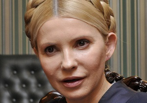 МК: Юлию Тимошенко травили как Майкла Джексона?