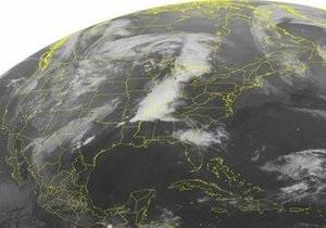 По штату Арканзас прошел торнадо: трое погибших, 25 раненых