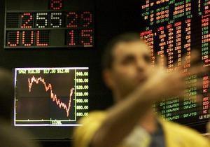 Мировые индексы снижаются из-за негативной статистики