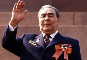 Россияне признали Брежнева лучшим правителем прошлого века - Ъ