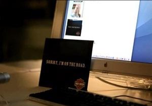 Harley-Davidson запустил рекламу в Chatroulette