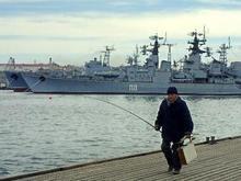 В МИД заявили, что Севастополь  стоит на пороховой бочке