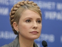 Тимошенко защитила Медведчука: у Ющенко работают уркаганы и гинекологи