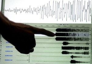 Киевские спасатели рассказали, как себя вести при землетрясении